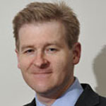 Chris Insall , Senior Principal Product Manager, Maritime Services,  Intelsat