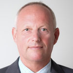 Phil Tinsley , Maritime Security Manager,  BIMCO