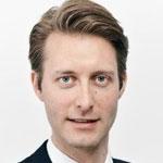 Christof Schwaner, Director Communications & Digitalisation, VDR - German Shipowners' Association