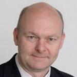 Aron Frank Sørensen, Head of Maritime Technology and Regulation, BIMCO