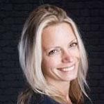 Belle Webster, Programme Manager Cyber Security, Port of Amsterdam