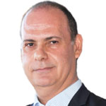 Adonis Violaris, Marketing Director, Interorient Shipmanagement, and Chairman ICT Committee, Cyprus Shipping Chamber