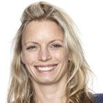 Belle Webster, Programme Manager Cyber Security, Port of Amsterdam - update