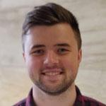 Wayne Perks, Cyber Security Manager, Inmarsat - update