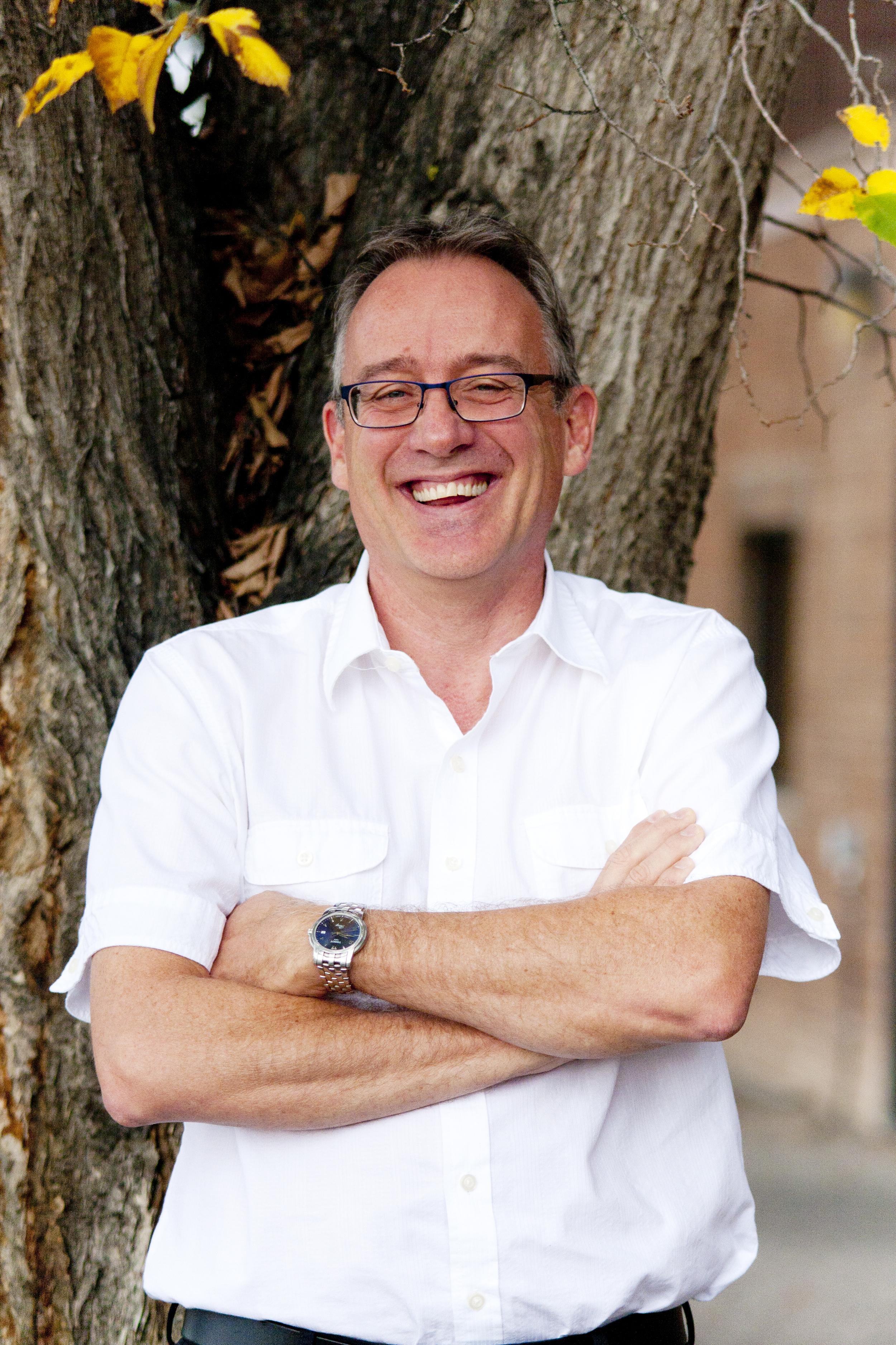 Father Lawrence Kopp - Via Comox