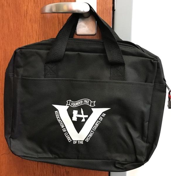 Briefcase Bag $8.00