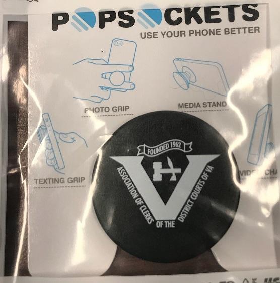 Pop Socket $7.50