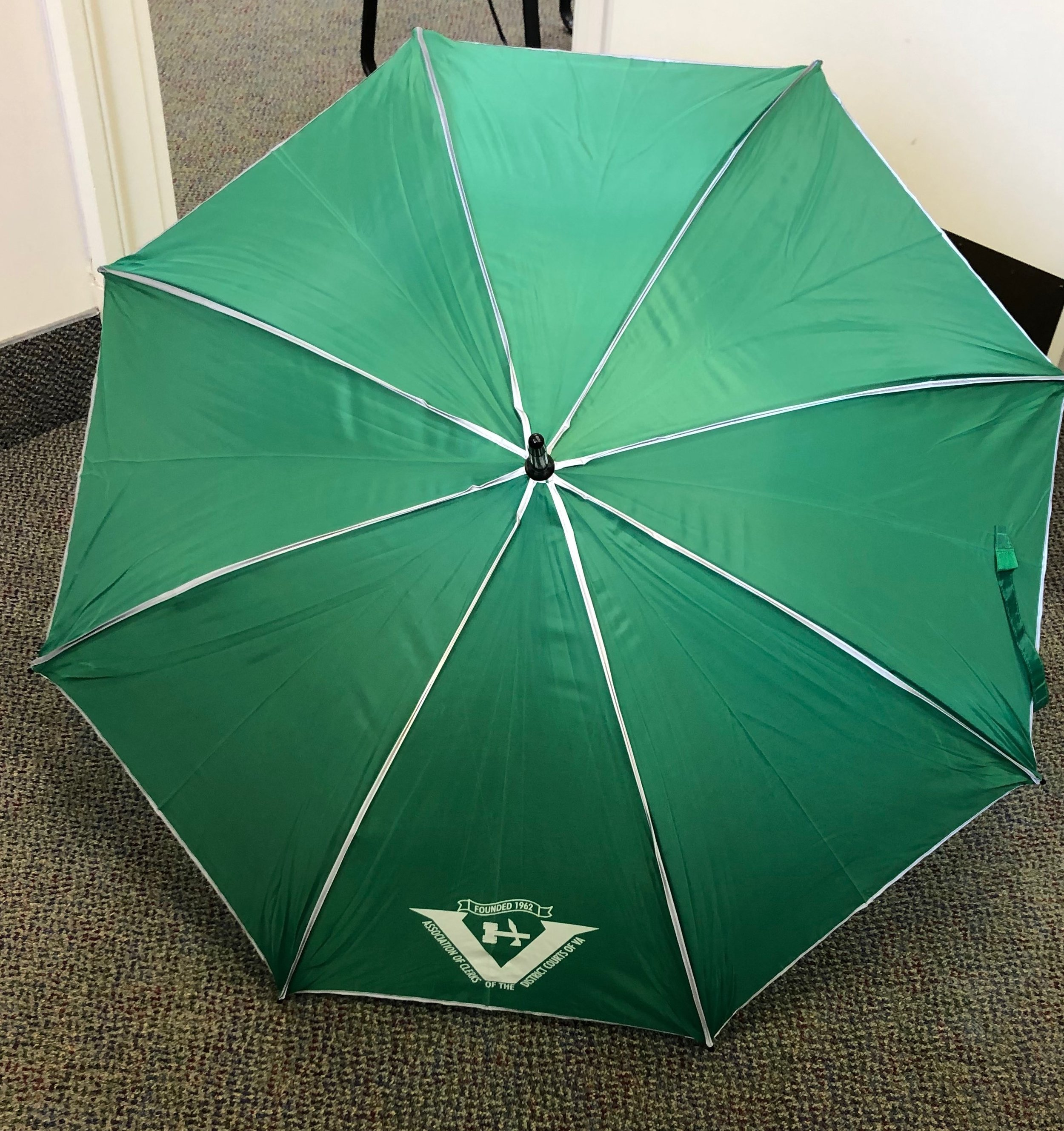 Green Umbrella $20.00