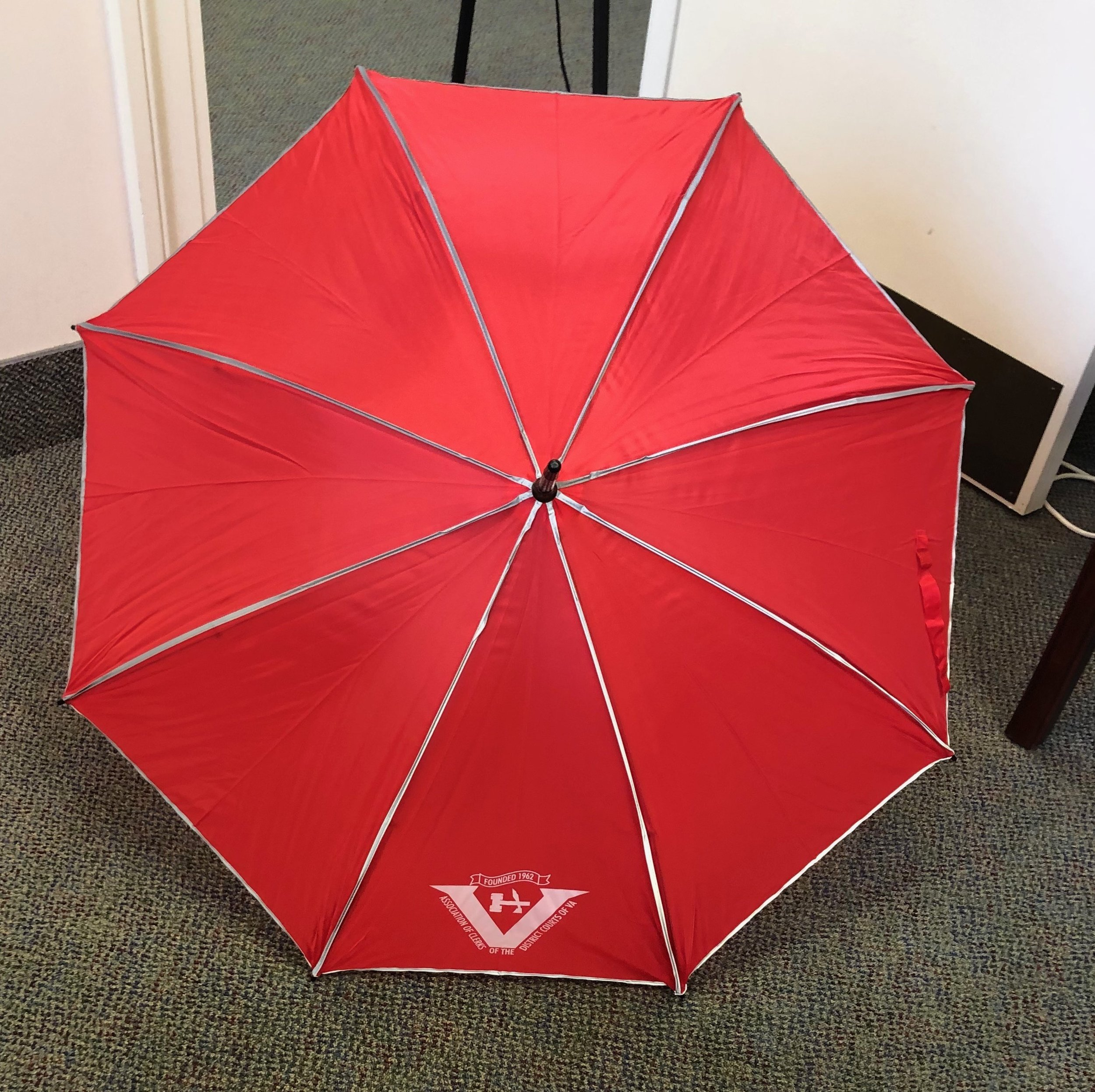 Red Umbrella $20.00