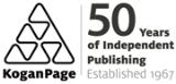 KoganPage - 50 Years of Independent Publishing - Established 1967