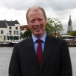 Ir. Pieter Boersma, Business Director Maritime & Offshore, TNO Buildings, Infrastructure & Maritime