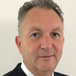 Edwin Haak, Regional Sales Director Benelux, Maritime and Country Manager, Speedcast Netherlands