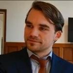 Benne Engelen, CIO, Anthony Veder