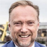 Martijn Mobach, CEO, Clearwater Ship Management