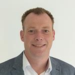 Dennis Winterswijk, Sales Director, EMEA Retail Merchant, Inmarsat Maritime
