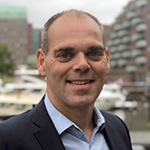 Erwin Strik, Founder and Director, Contact Onboard