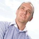 John Hoeven, Key Account Manager, Marlink