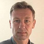 Michael Noorlander, Information Security Manager Global IT, Vopak Europe and Africa - update