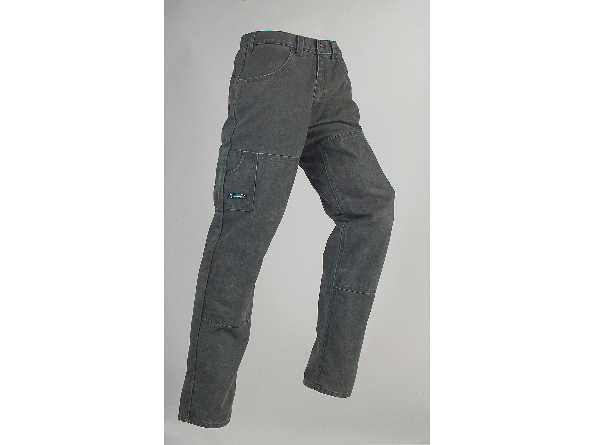 Photo of pants for print catalog
