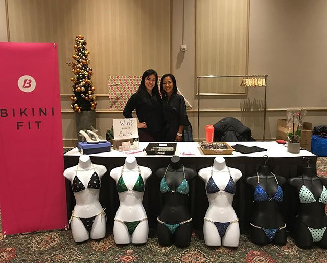 We're at the Gala today! Come and get a chance to win the free BikiniFit suits 👙  _________________________________________ #bikini#suits#figure#fitness#girlswholift#physique#toronto#fitspo#aesthetic#gym#training#fitfam#fitgirl#bodybuilding#fitspiration#bikinicompetitor#bikiniathlete#fitlife#fitnessjourney#운동#헬스타그램#운동하는여자#피트니스#비키니#비키니선수