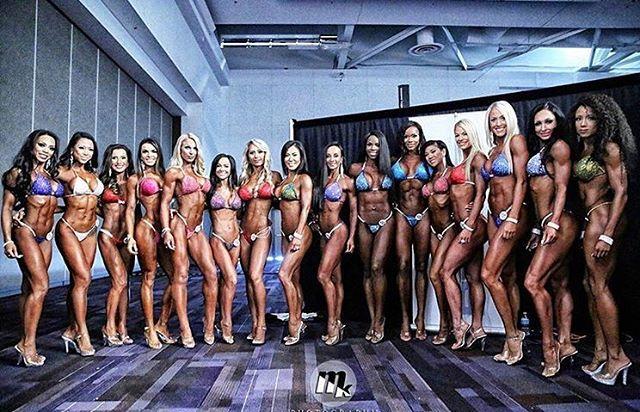 Beautiful Bikini IFBB pros @vanproshow 2017 😍 .  @lucykim_ifbbpro wearing Suits by @bikinifitcanada ❤️ _________________________________________ #bikini#suits#figure#fitness#girlswholift#physique#toronto#fitspo#aesthetic#gym#training#fitfam#fitgirl#bodybuilding#fitspiration#bikinicompetitor#bikiniathlete#fitlife#운동스타그램#운동#헬스타그램#운동하는여자#피트니스#비키니#비키니선수#다이어트#헬스