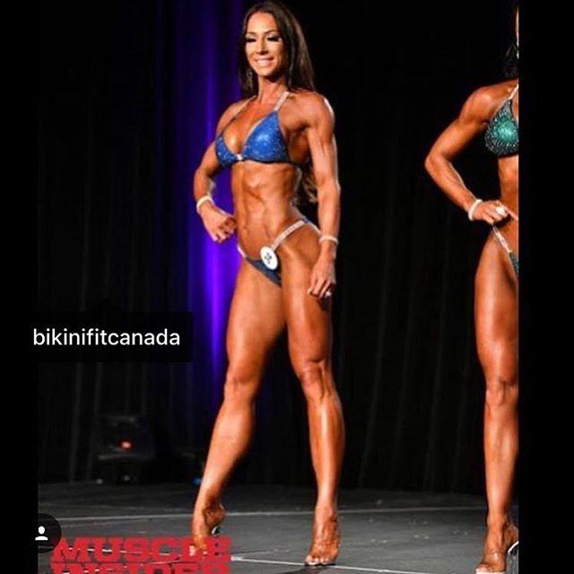 Beautiful bikini athlete @chellssea__ rocking our BikiniFit's suits on the stage🙈  Suits by @bikinifitcanada ❤️ _________________________________________ #bikini#suits#figure#fitness#girlswholift#physique#toronto#fitspo#aesthetic#gym#training#fitfam#fitgirl#bodybuilding#fitspiration#bikinicompetitor#bikiniathlete#fitlife#운동스타그램#운동#헬스타그램#운동하는여자#피트니스#비키니#비키니선수#다이어트#헬스