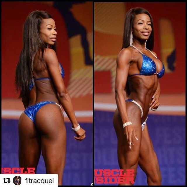 Congrats @fitracquel 💕💕Looking gorgeous 😍 #Repost @fitracquel with @get_repost ・・・ 💙💙First @arnold_classic_amateur in the books. The drive is in me. Remember my face because it's only begun. 2018 let's go.... Thank you to everyone for the amazing messages and amazing support. I appreciate every single one of you💙💙 Suits by @bikinifitcanada ❤️ _________________________________________ #bikini#suits#figure#fitness#girlswholift#physique#toronto#fitspo#aesthetic#gym#training#fitfam#fitgirl#bodybuilding#fitspiration#bikinicompetitor#bikiniathlete#fitlife#운동스타그램#운동#헬스타그램#운동하는여자#피트니스#비키니#비키니선수#다이어트#헬스#피지크