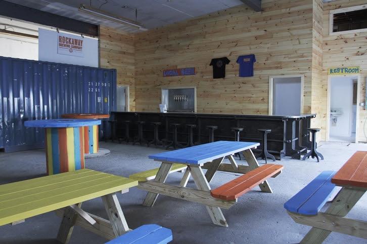 Rockaway Beach Brewing Co.