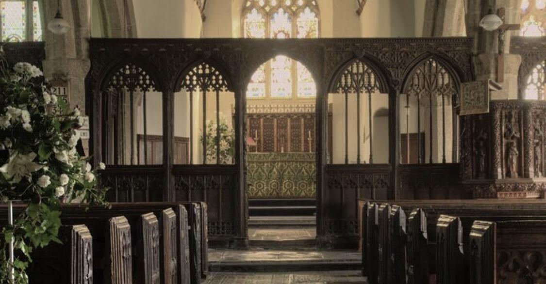 St. Andrew's, Moretonhampstead
