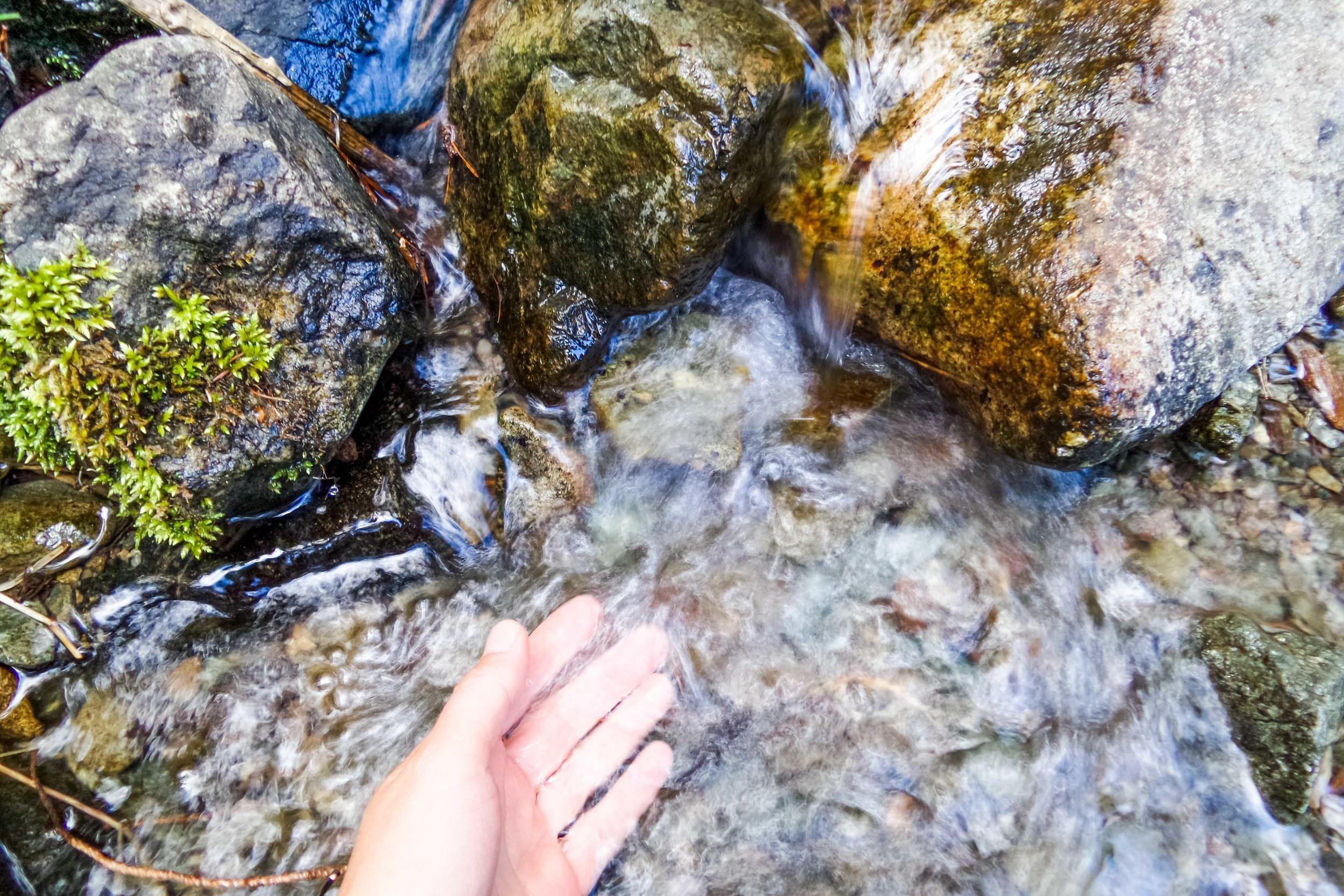 Heilkraft Wasser
