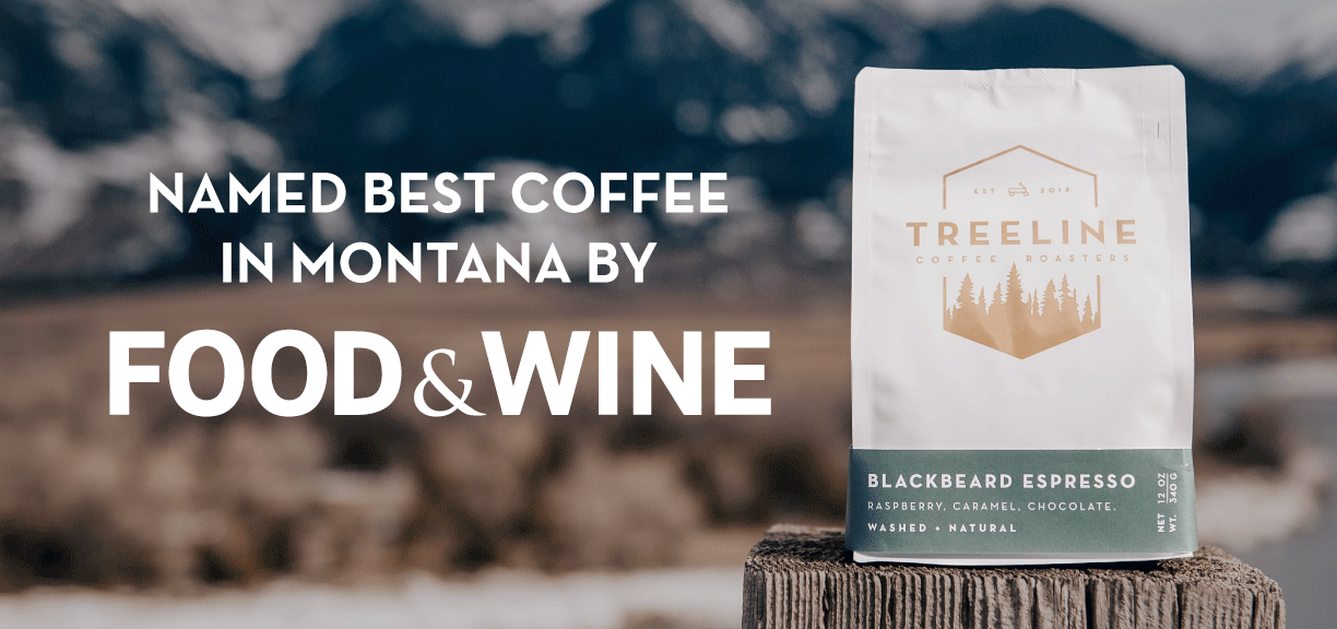 READ all about it in  Food & Wine  and check out our local coverage on  ABC Montana !