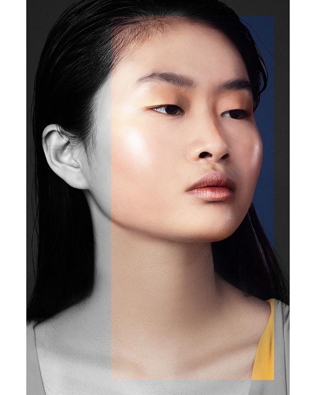 Polished beauty vibe.  Model: @huxirong of @qmodels.  Concept, art direction, photography: @isabelepstein  Makeup & beauty: @stephaniedellairabeauty  Assistants: @brandon.m.daza @2zocuts  Studio: @monaliza.studios  Bees from master beekeeper Rich Blohm . Wardrobe: @bcbgmaxazria . .  #portraits #portrait #portraitpage #portraitmood #portraiture #retouching #shotwithlove #fstoppers #nikon #newyork #newyorkcity #studiophoto #fineartphotography #model #beautiful #prettygirl #urbanart  #urban  #urbandecay  #vogue #fashion #fashionblog #fashiongram #fashionaddict #photography #nikonnofilter #art #studioshoot #studiophotography