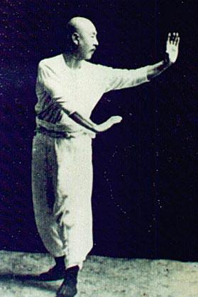 BAGUA ZHANG  八卦掌  Zhang style Ba Gua Zhang is the evolution of a master of Xing Yi Quan to a master of Ba Gua Zhang.  Zhang Zhao Dong was already an expert in Hebei Xing Yi and it is said that he combined the Fa-Jins of Xing Yi and Ba Gua. But he actually adapted the Xing Yi Fa-Jins to the Ba Gua moves.