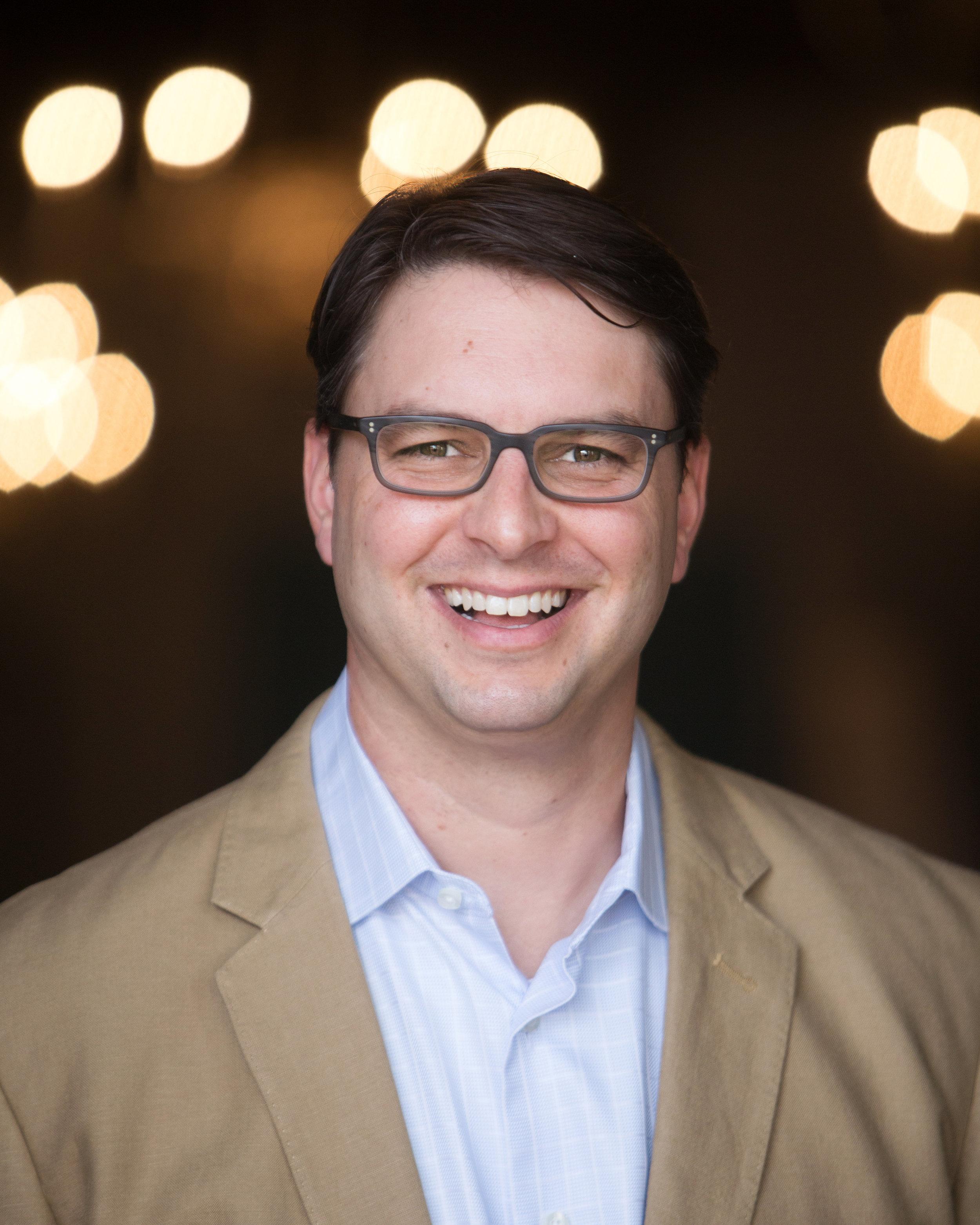 Chris Lindsey - Licensed Insurance Broker in Tyler Texas