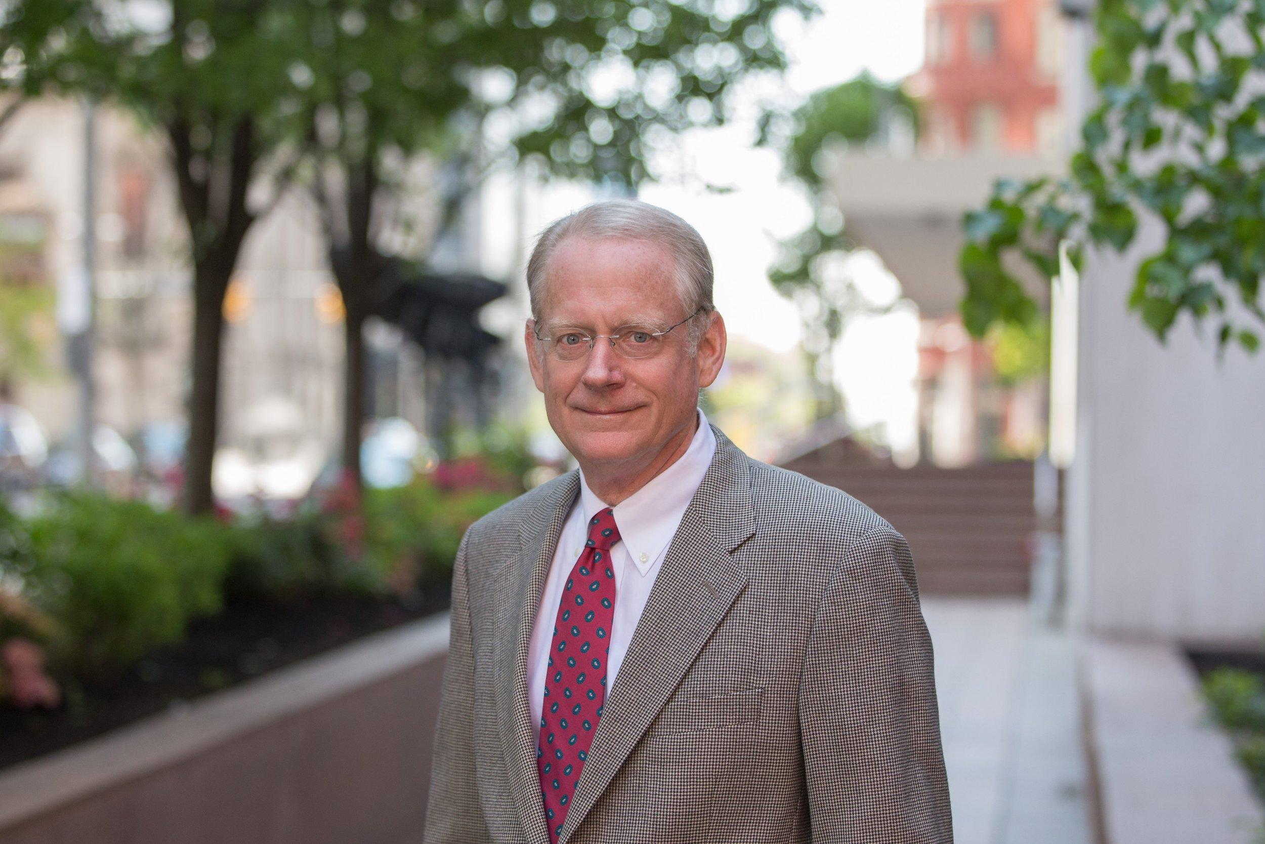 Theodore Ted Hellmuth Boyd Watterson