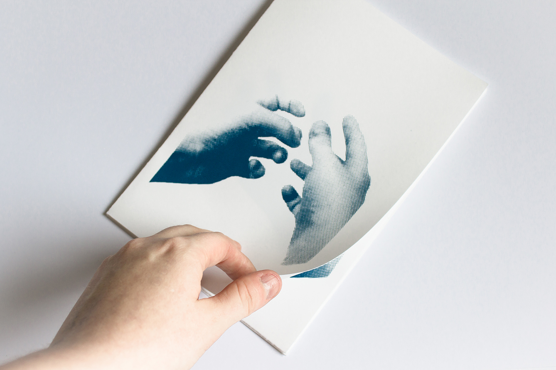 Poster Design Project HEED © Karoliina Helosuo