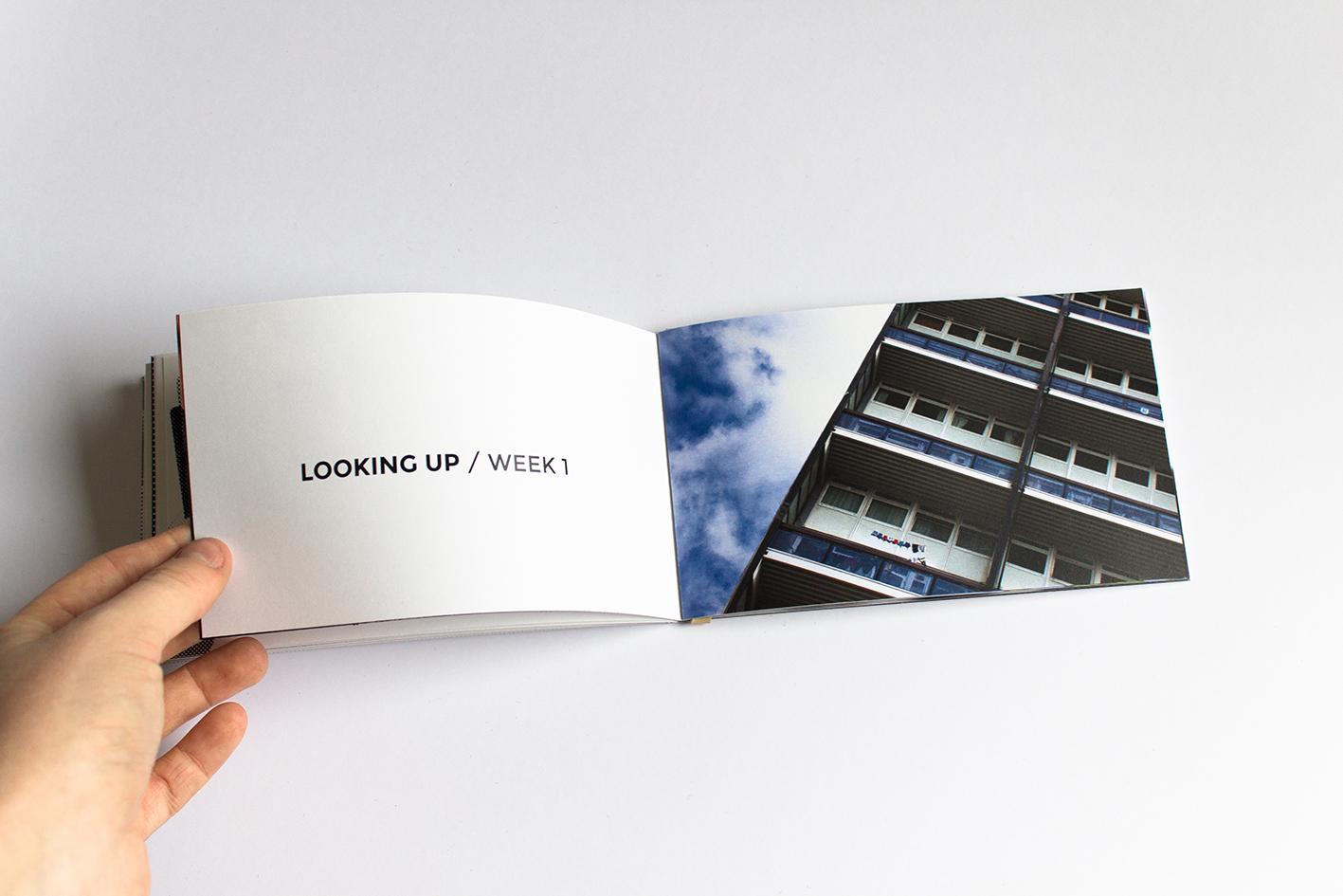 Book Design Project HEED © Karoliina Helosuo