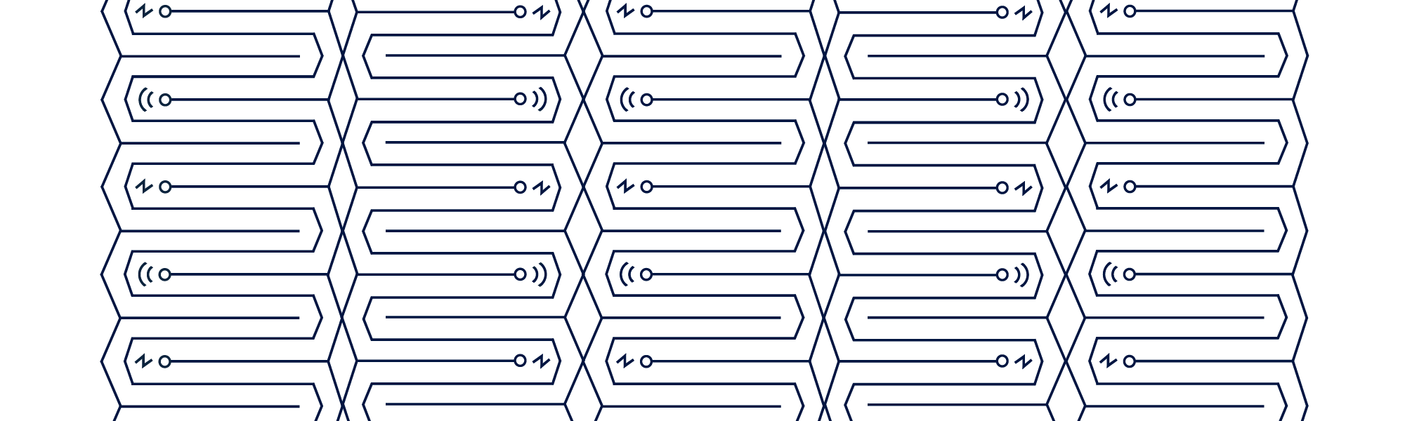 Tech Companies' Patent Application pattern