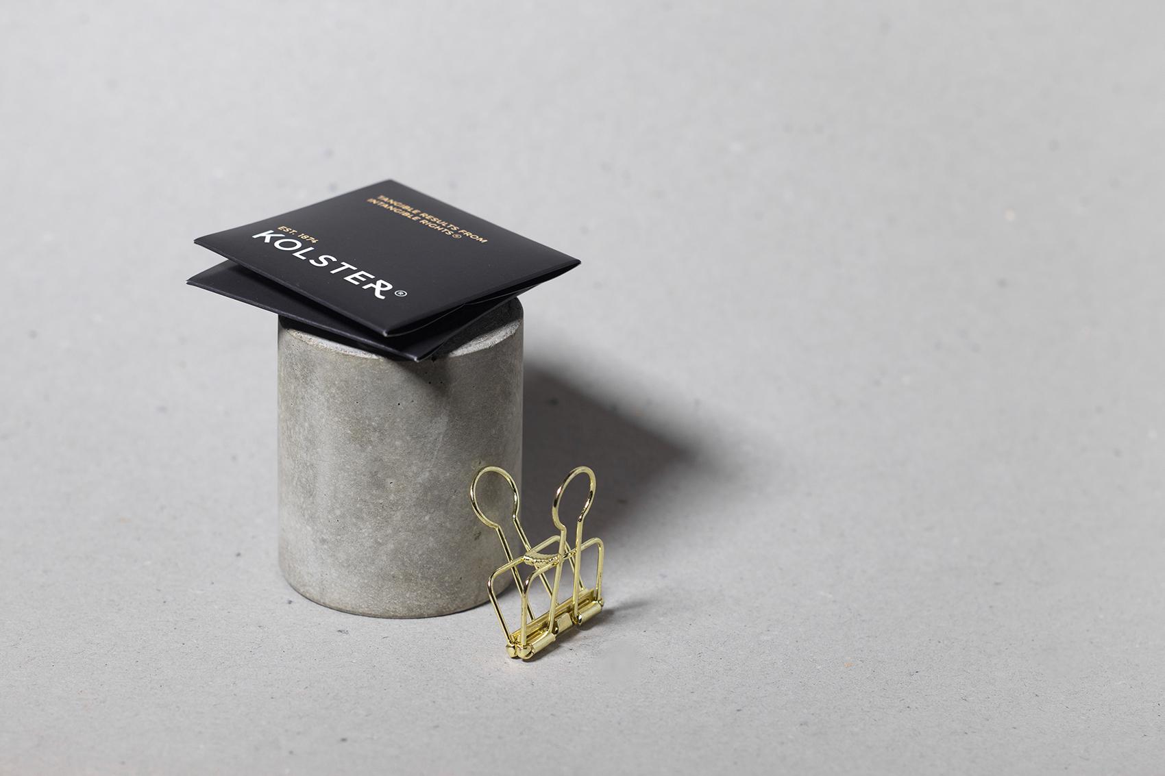 "Screen ""smart wipe"" packaging - giveaway item"