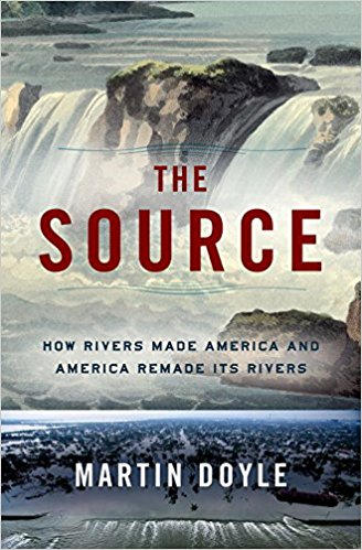 America has more than 250,000 rivers, coursing over more than 3 million miles, connecting the disparate regions of the United States. On a map they can look like the veins, arteries, and capillaries of a continent-wide circulatory system, and in a way they are. Over the course of this nation's history rivers have served as integral trade routes, borders, passageways, sewers, and sinks. Over the years, based on our shifting needs and values, we have harnessed their power with waterwheels and dams, straightened them for ships, drained them with irrigation canals, set them on fire, and even attempted to restore them.  In this fresh and powerful work of environmental history, Martin Doyle tells the epic story of America and its rivers, from the U.S. Constitution's roots in interstate river navigation, the origins of the Army Corps of Engineers, the discovery of gold in 1848, and the construction of the Hoover Dam and the TVA during the New Deal, to the failure of the levees in Hurricane Katrina and the water wars in the west. Along the way, he explores how rivers have often been the source of arguments at the heart of the American experiment―over federalism, sovereignty and property rights, taxation, regulation, conservation, and development.  Through his encounters with experts all over the country―a Mississippi River tugboat captain, an Erie Canal lock operator, a dendrochronologist who can predict the future based on the story trees tell about the past, a western rancher fighting for water rights―Doyle reveals the central role rivers have played in American history―and how vital they are to its future.