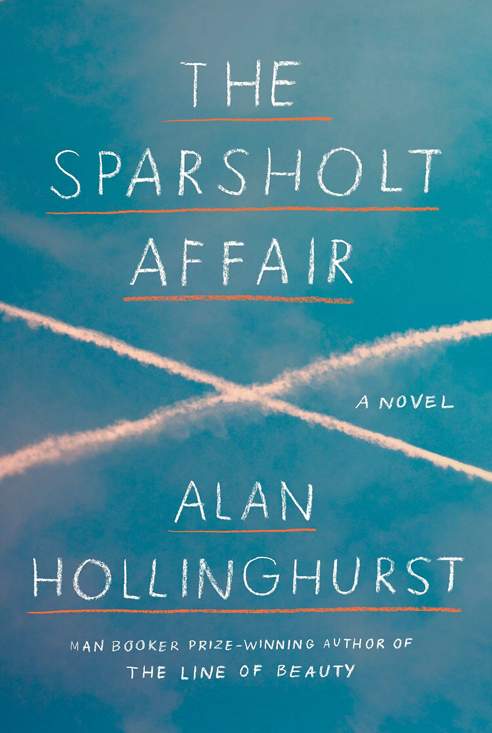 - THE SPARSHOLT AFFAIR BY Alan HollinghurstIn 1940, David Sparsholt arrives at Oxford to study engineering. Handsome, athletic, charismatic, he is unaware of his powerful effect on others—especially on Evert Dax, the lonely and romantic son of a celebrated novelist. A friendship develops between David and Evert that will influence their lives for decades to come.New York Times 100 Notable Books, NPR Best of the Year, Washington Post's 50 Notable Works of Fiction