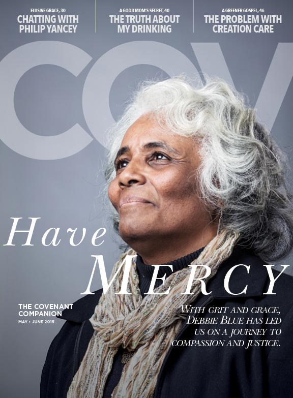The Covenant's Award-winning magazine.