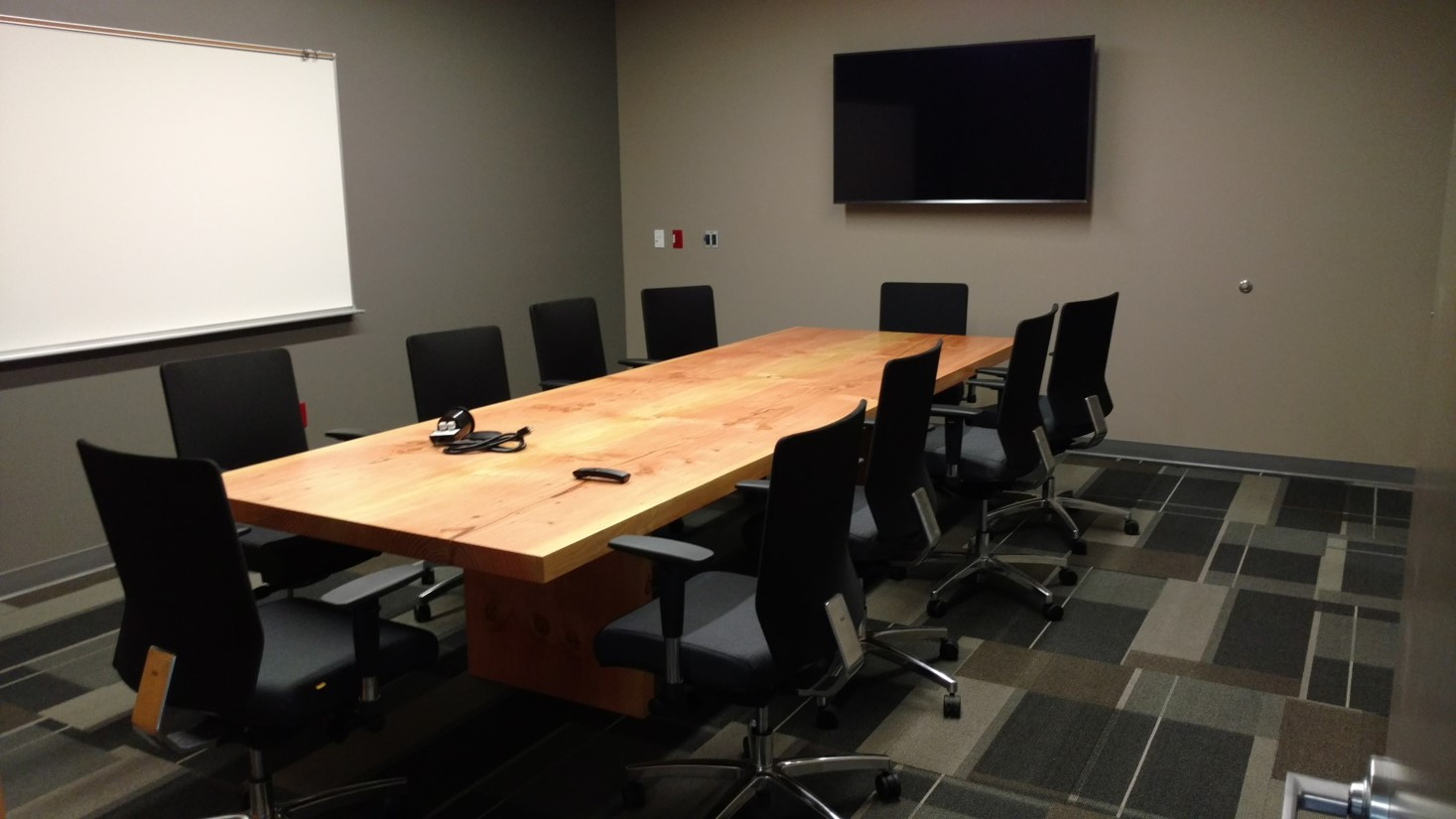 Conference Room and Reclaimed Wood.jpg