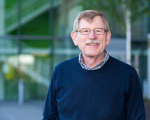 Glenn Schnaidt Sr. Project Manager   Email