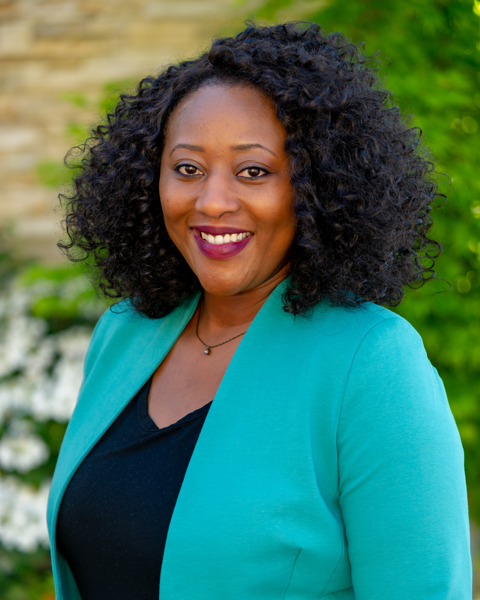Angela Khosa-Marangwanda Project Coordinator  Email