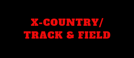 X-Country & Track & Field