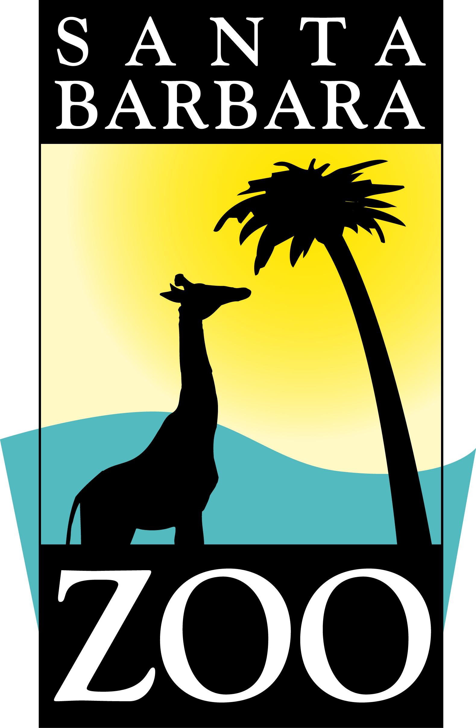 Santa Barbara Zoo GIRAFFE Logo.jpg