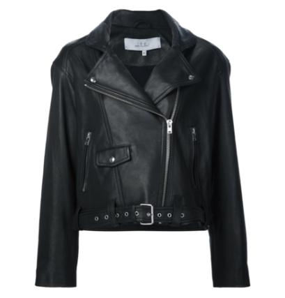 IRO Larrissa jacket $1520  Kirna Zabete