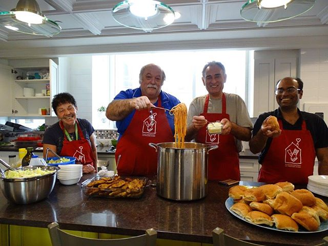 Nothing but smiles from our staff who participated in the Profession Engineers of Ontario Windsor chapter event. They prepared food for 35 people at the Ronald McDonald house at the Windsor Regional Hospital! #engineers #engineering #ronaldmcdonald #ronaldmcdonaldhouse #ronaldmcdonaldhousecharities #windsor #windsorregionalhospital #charity #peo #engineersontario #snptech