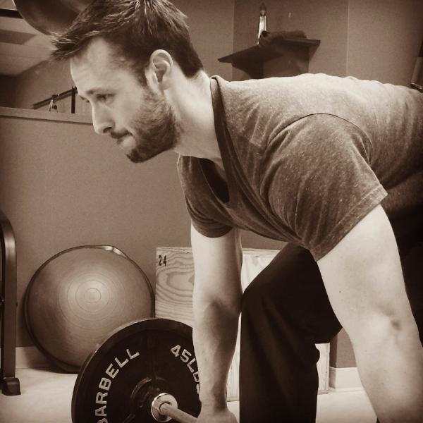 Strength Essentials 716